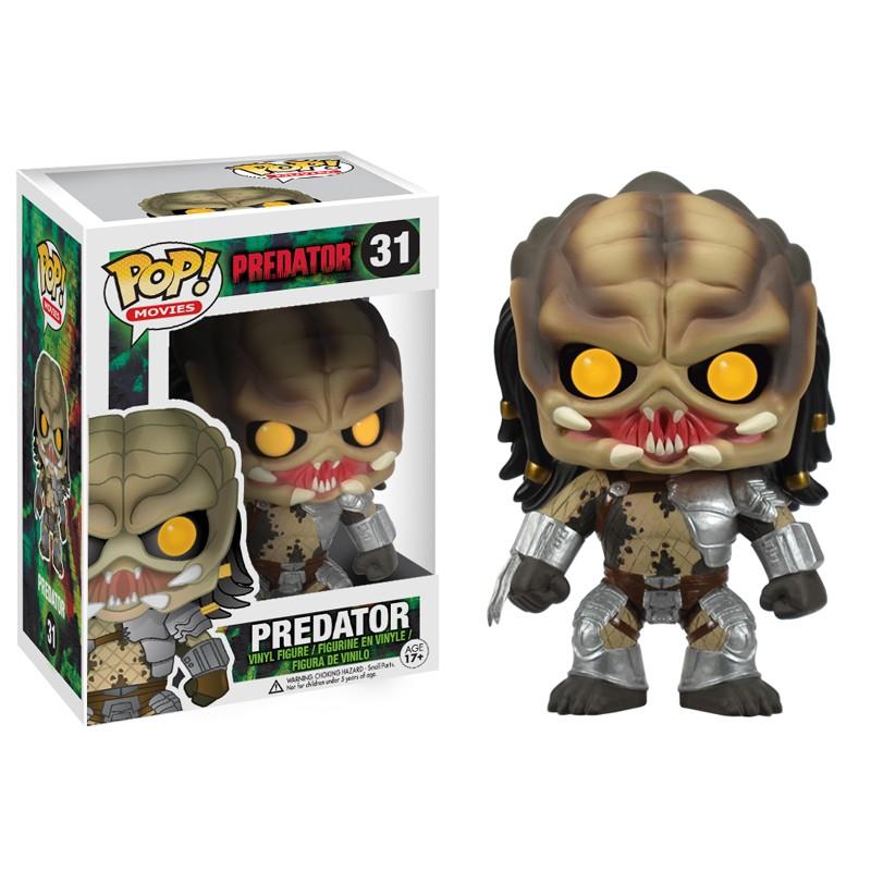 Predator Pop 10cm