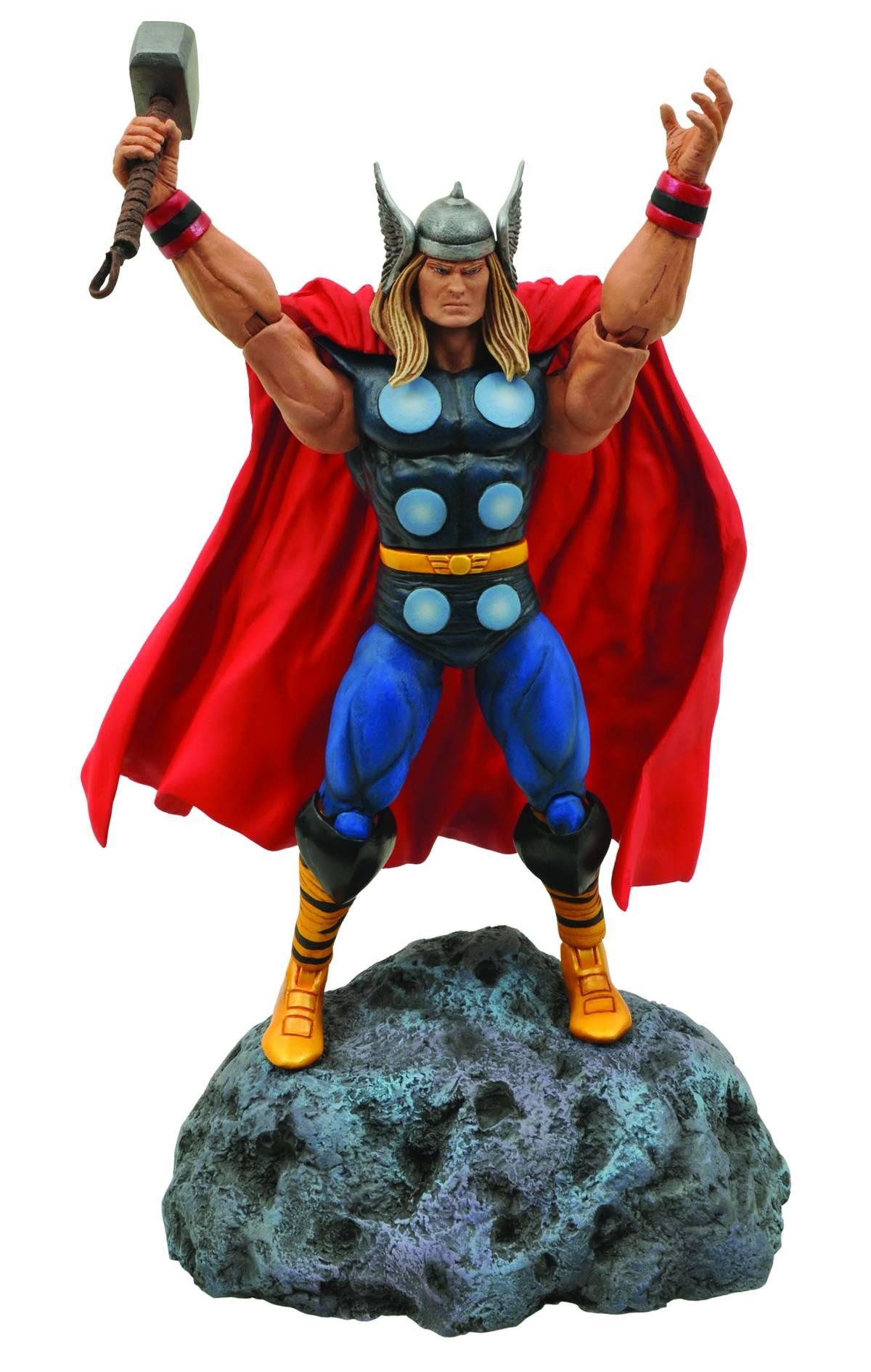 Marvel Select Thor 18cm