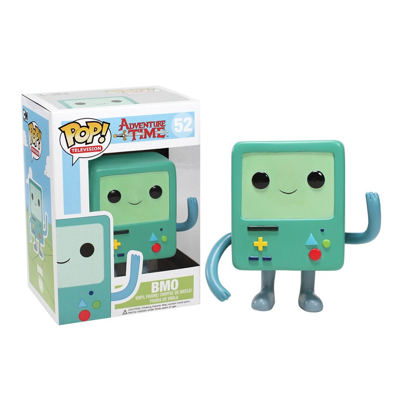 Adventure Time Pop B-Mo 10cm
