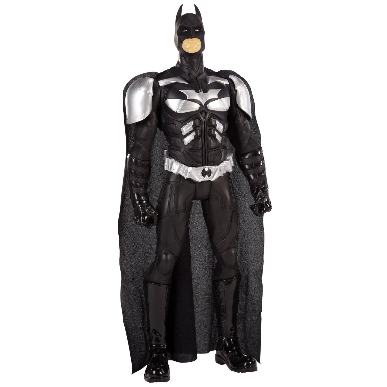 Batman Dark Knight Rises 31in 80cm figure articulée Couleur Métal