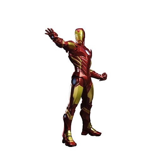 Avengers Now Iron Man Red version ArtFx  Statue kotobukiya 19 cm