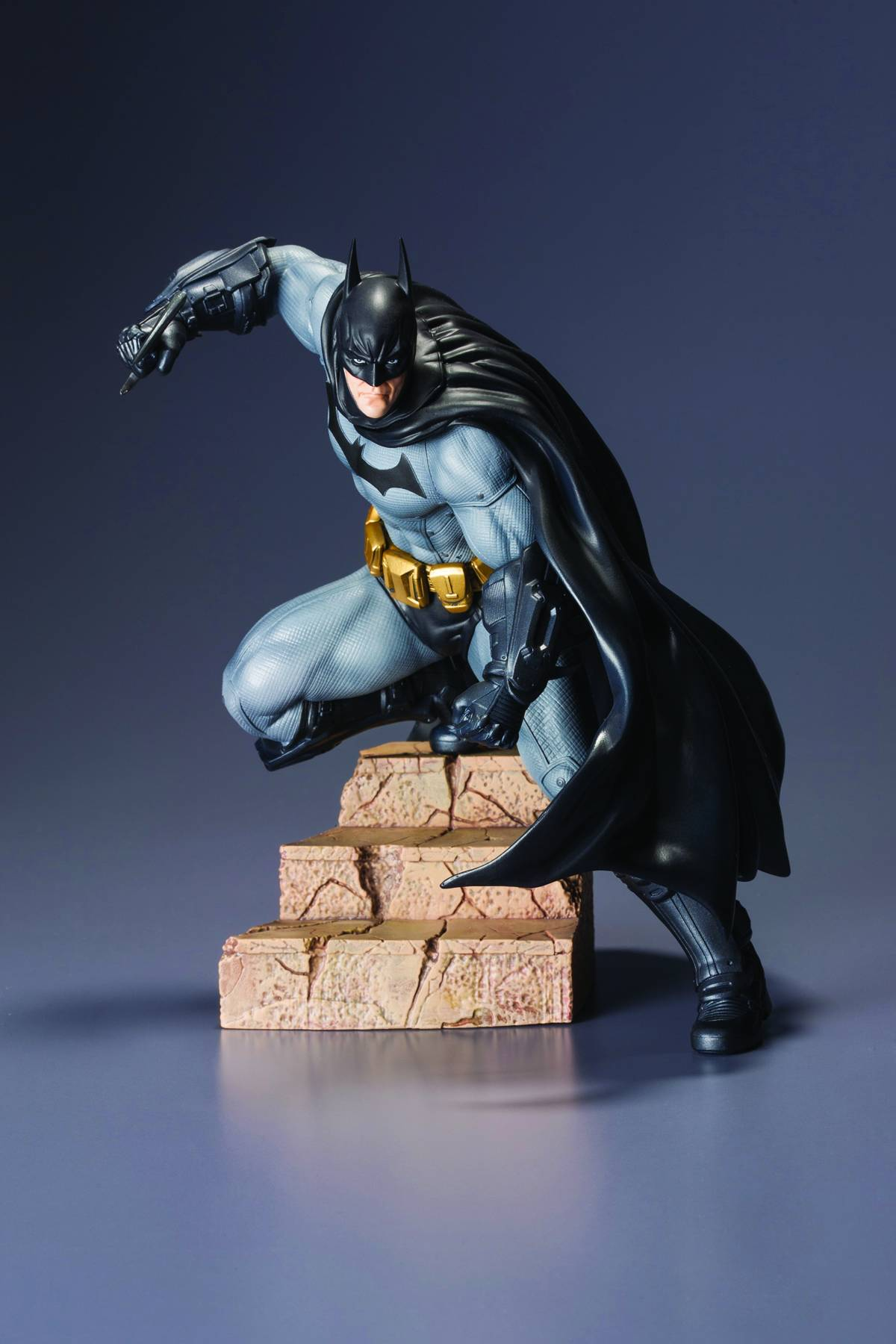 Batman Arkham City Statue ARTFX Kotobukiya 18cm