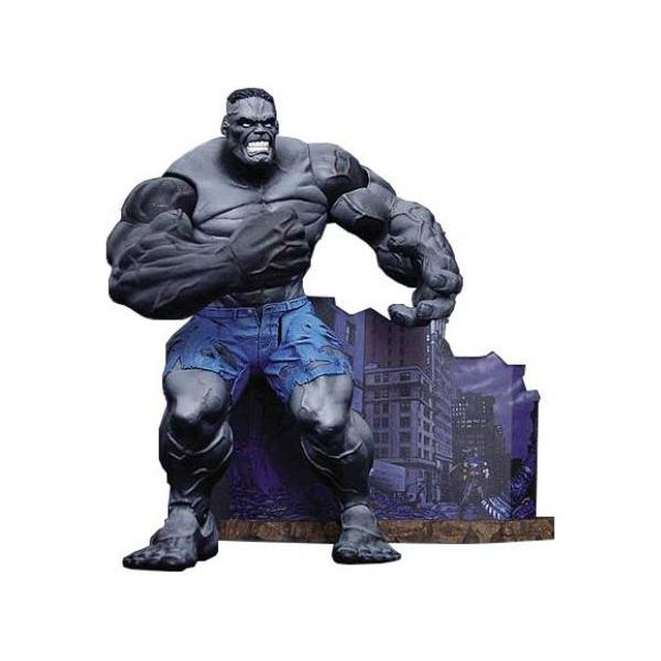 Marvel Select Ultimate Hulk 22cm