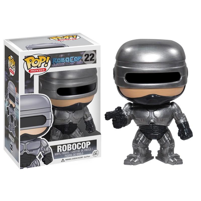 Robocop Pop 10cm