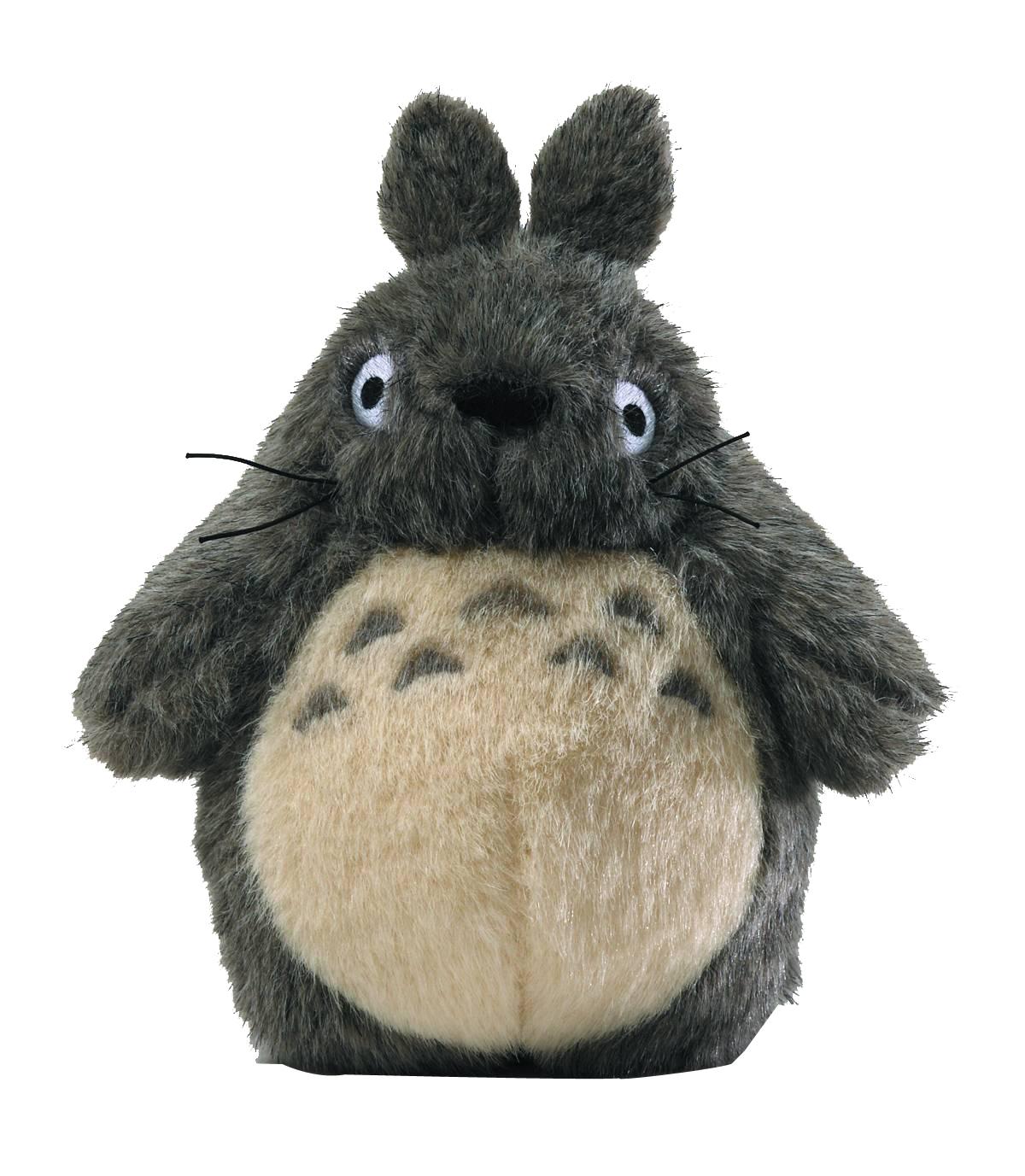 Totoro peluche réplique 18cm