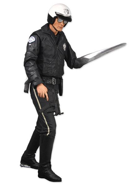 Terminator Collection ser 1 T-1000