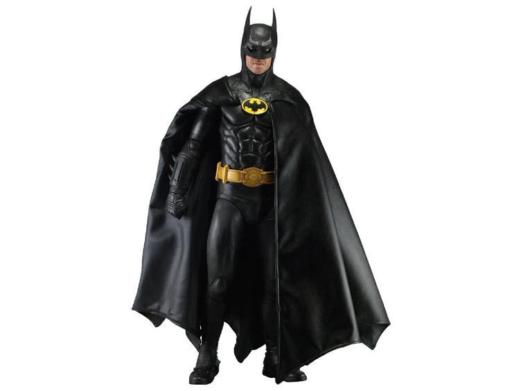 Batman 1989 Michael Keaton 1/4 scale 45cm
