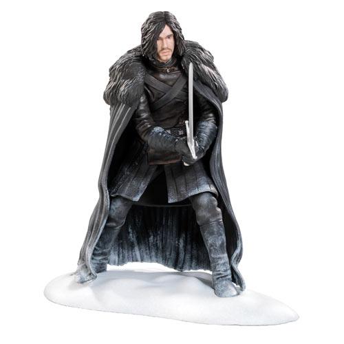 Game of Thrones figurine Jon Snow 19cm
