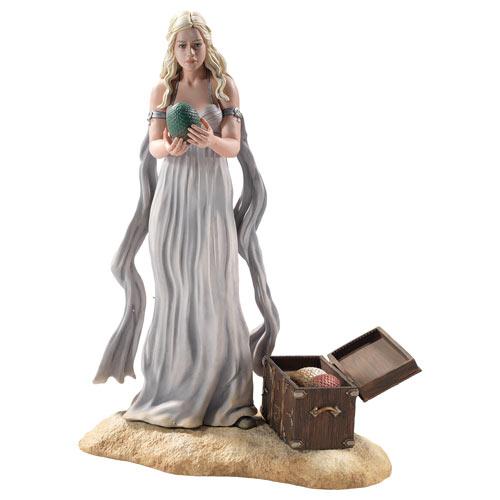 Game of Thrones figurine Daenerys Targaryen 19cm