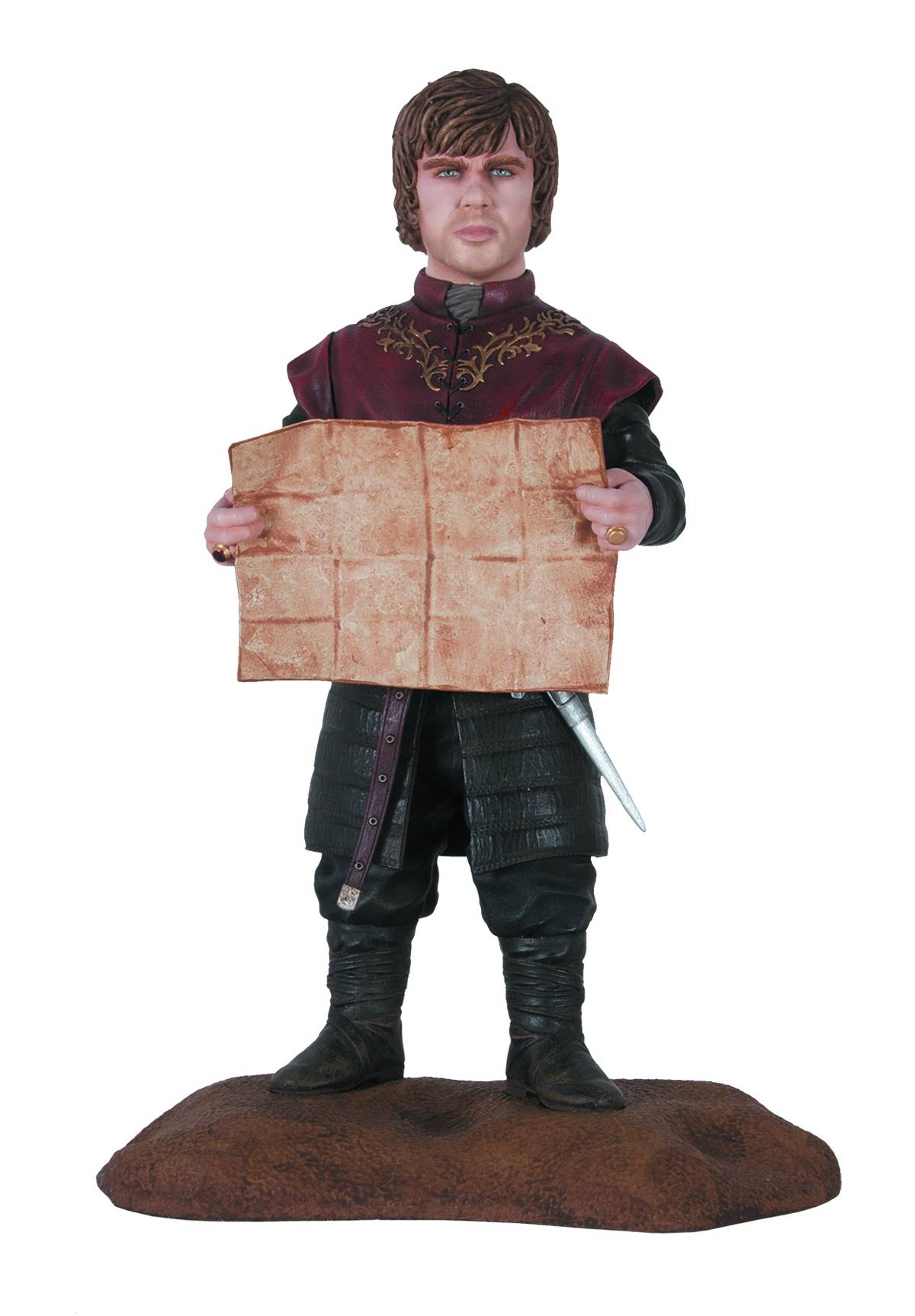 Game of Thrones figurine Tyrion Lannister 19cm