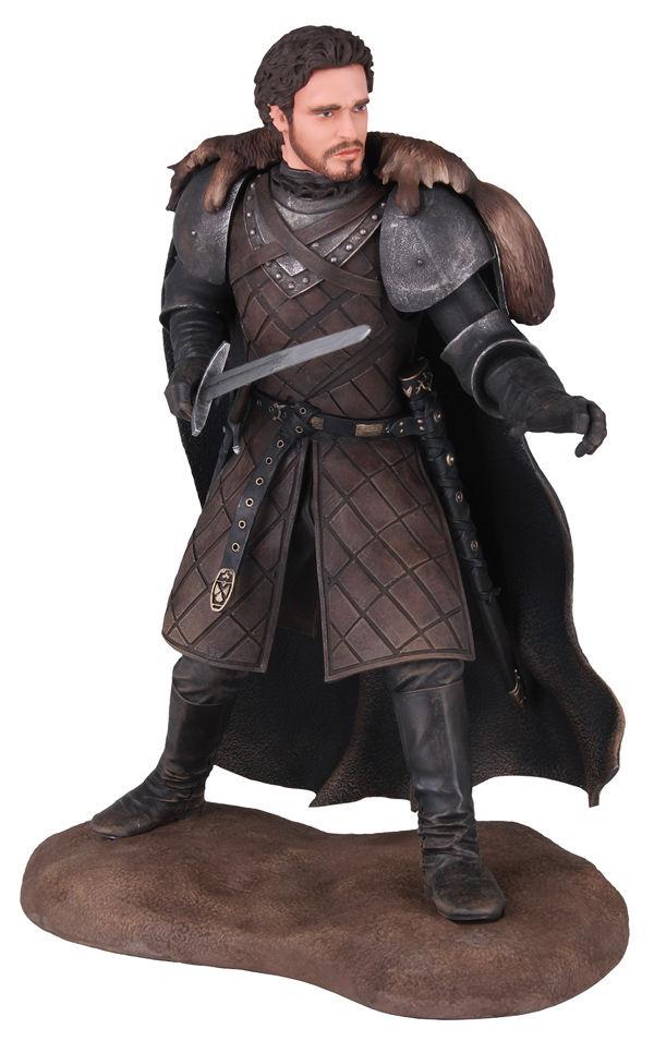 Game of Thrones figurine Robb Stark 19cm