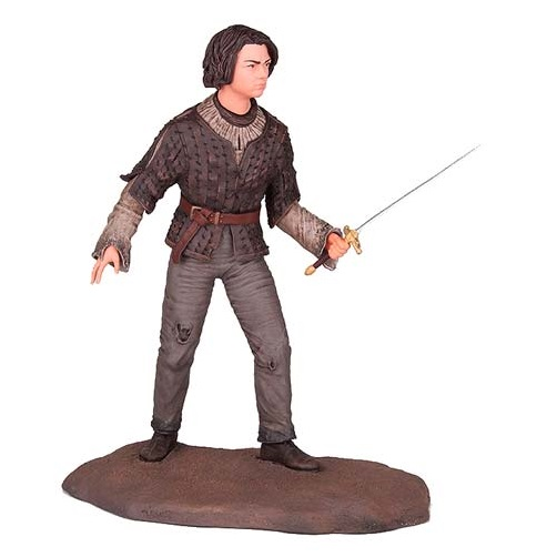 Game of Thrones figurine Arya Stark 19cm