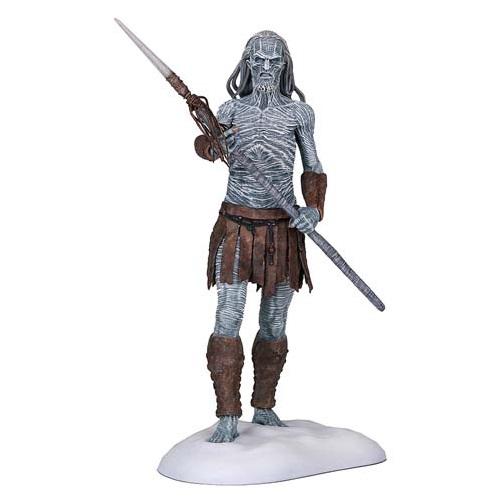 Game of Thrones figurine White Walker 19cm