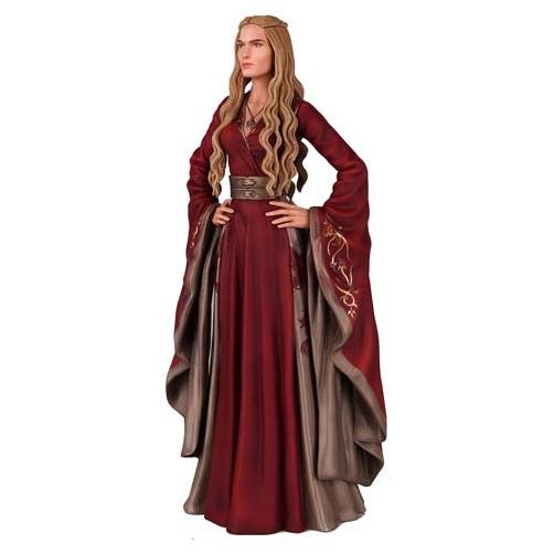 Game of Thrones figurine Cersei Lannister 19cm